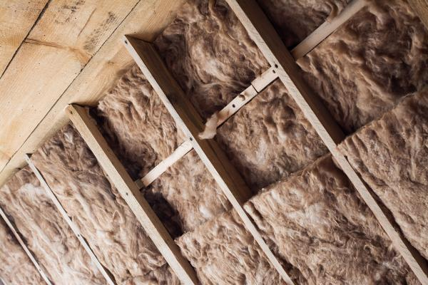 How Older Insulation Might Be Making Your Air Worse