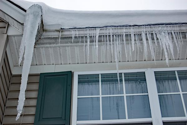 Mitigation of Damages: 6 Ways To Protect Your Home From Ice Build Up